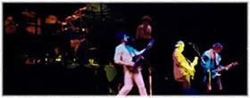 concierto dire straits madrid 1983